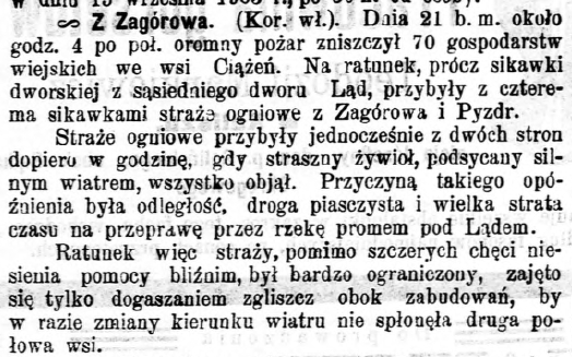 Gazeta Kaliska 1903 nr 234
