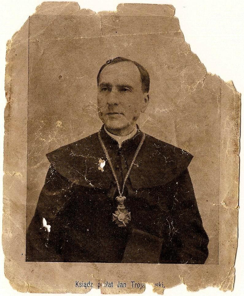 Trojanowski Jan