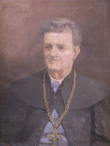 F Beresniewicz