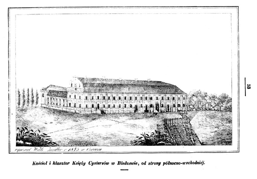 03 kosciol i klasztor w bledzewie