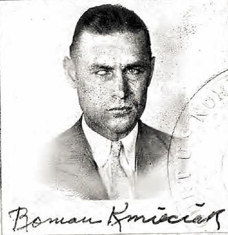 Roman Kmieciak
