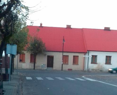 dom jasinskich