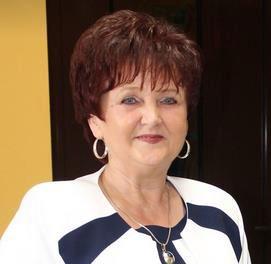 Małgorzata Kasprzak