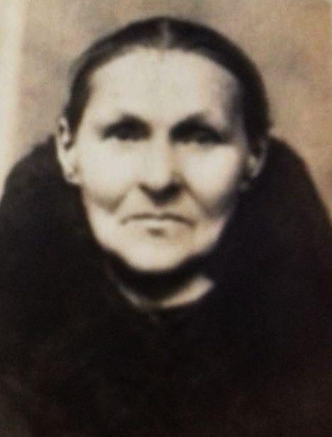Marianna Marcjan (1874-1947)