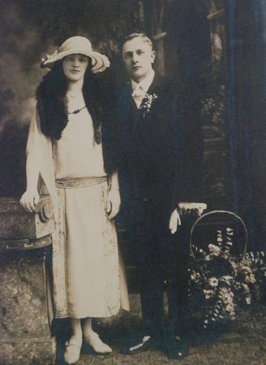 Józef i Marta