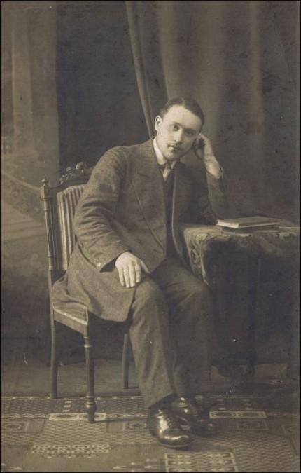 Edward Jr